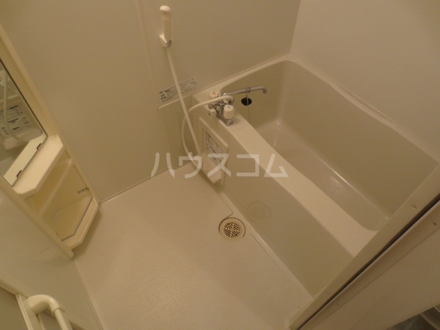 COZY VILLA 103号室の風呂