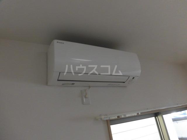カーサ・ミモザ 1号室の設備