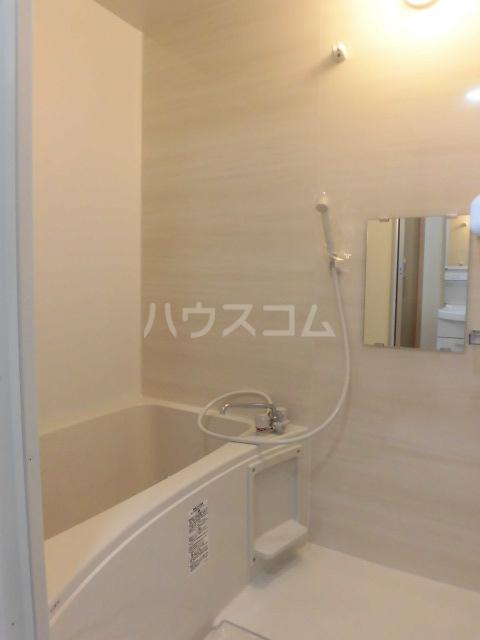 カーサ・ミモザ 1号室の風呂