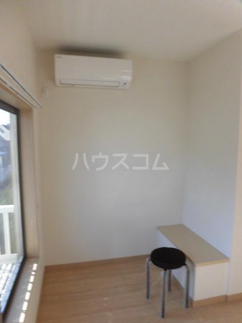 カーサ・ミモザ 1号室の居室