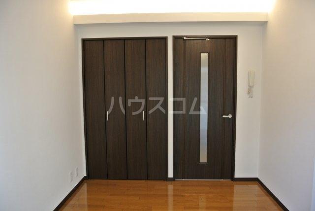 サンレジデンス武蔵野 103号室のベッドルーム
