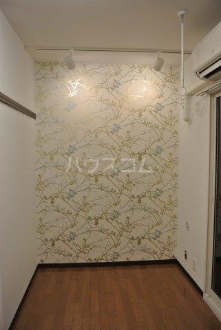 サンレジデンス武蔵野 103号室の収納