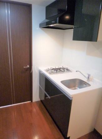スカイコート池袋西壱番館 701号室のキッチン