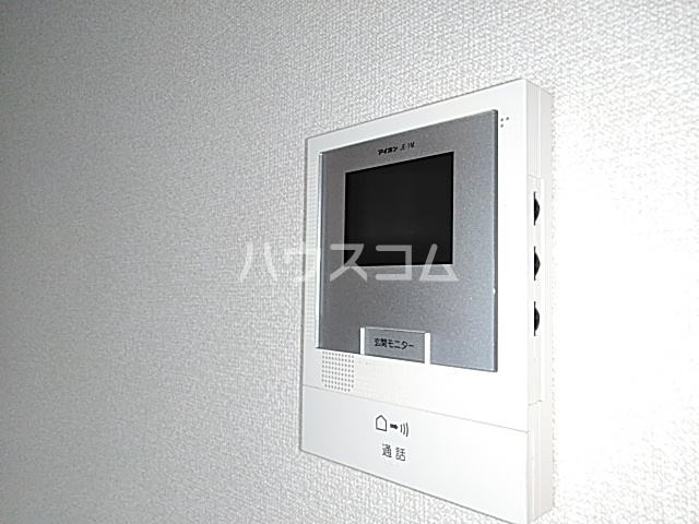 R FIELDS CHIBA 103号室の設備