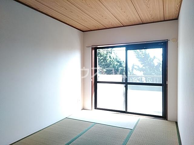 R FIELDS CHIBA 103号室の居室