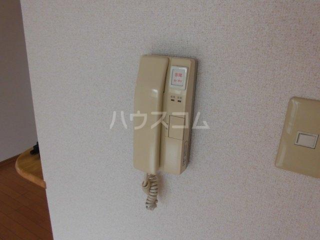 ジャスパー江南 505号室のセキュリティ