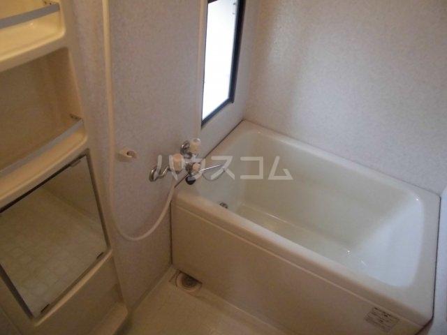 ジャスパー江南 505号室の風呂