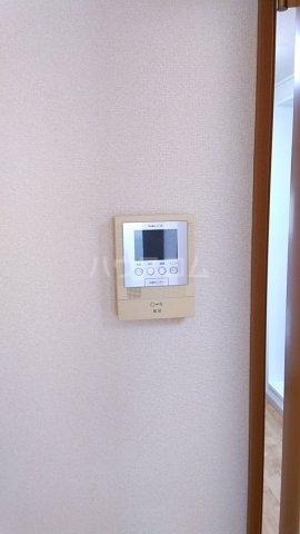 オンダマンション 303号室のセキュリティ