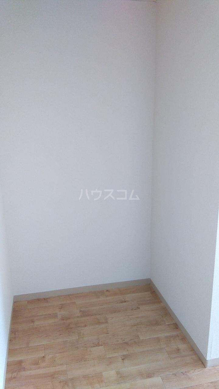 オンダマンション 303号室の設備