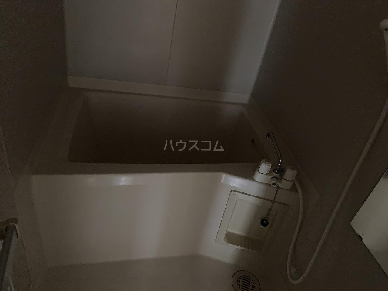 ハイツウステリア 301号室の洗面所