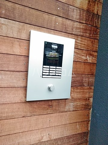 Gran Fusion池袋 303号室のセキュリティ