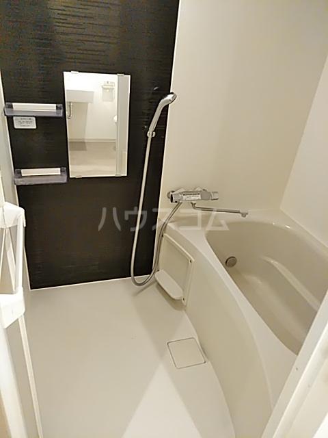 Gran Fusion池袋 303号室の風呂