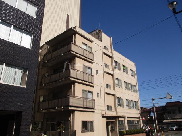 山内ビル 405号室のベッドルーム