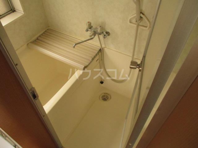 山内ビル 405号室の風呂