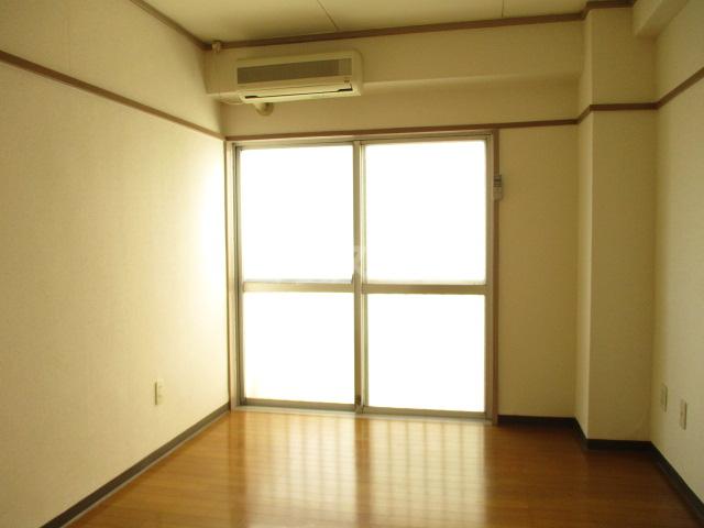 山内ビル 405号室のトイレ