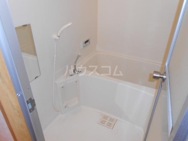 御駒ハイツ 101号室の風呂