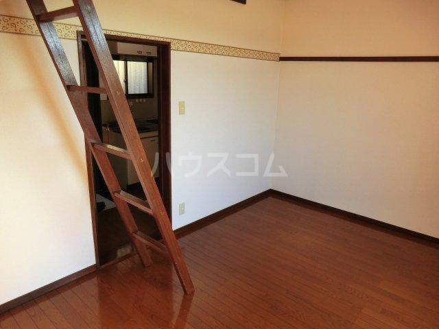 poko'sハウス 203号室の居室