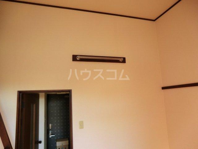 poko'sハウス 203号室のその他