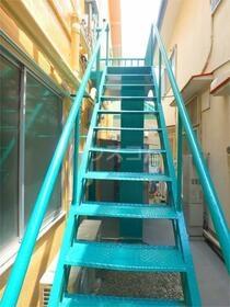 山岸マンションA 101号室の設備