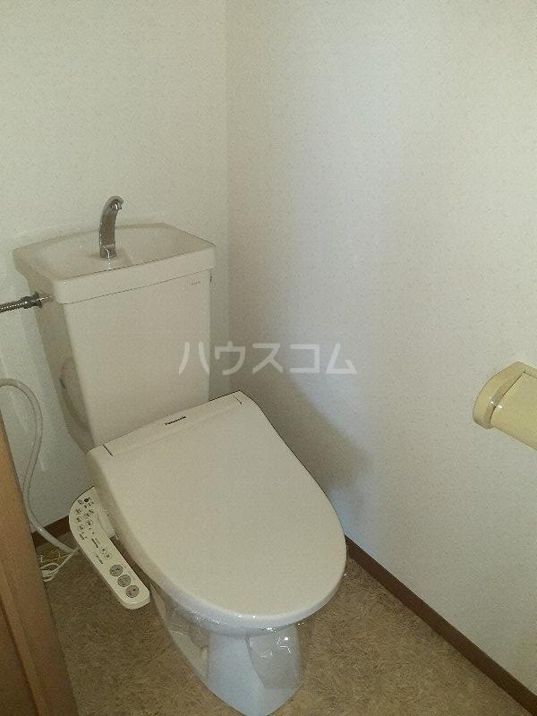コートヴィレッジ 101号室の洗面所