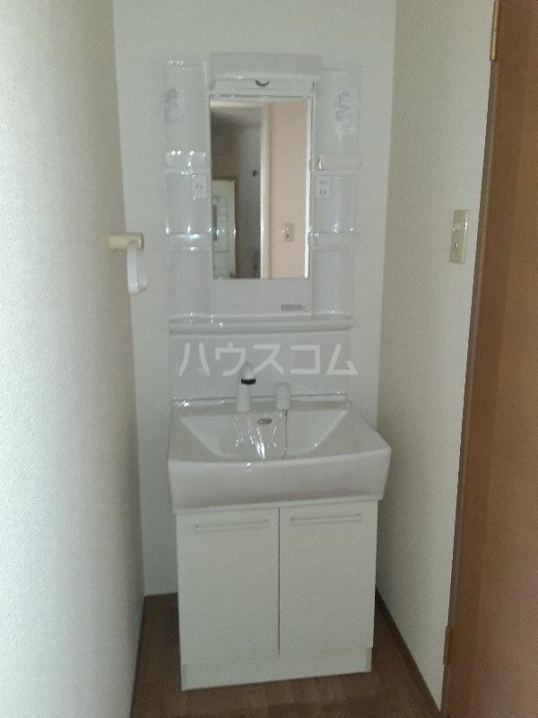コートヴィレッジ 101号室のトイレ