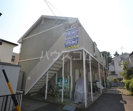 ベアーレ羽黒外観写真