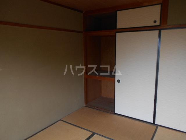 杉本ビル 103号室の居室