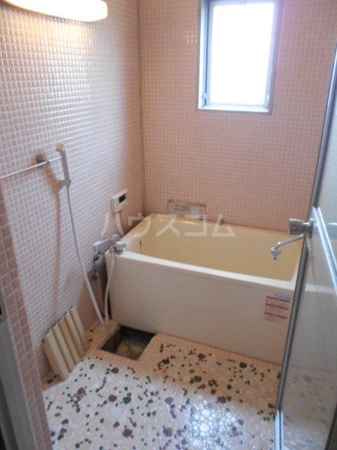 杉本ビル 103号室の風呂