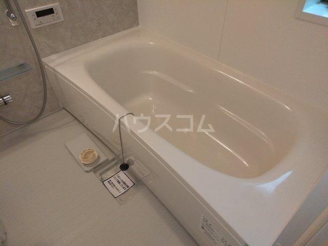 グラース 101号室の風呂