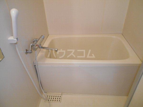 第2メゾンたけ宗 403号室の風呂