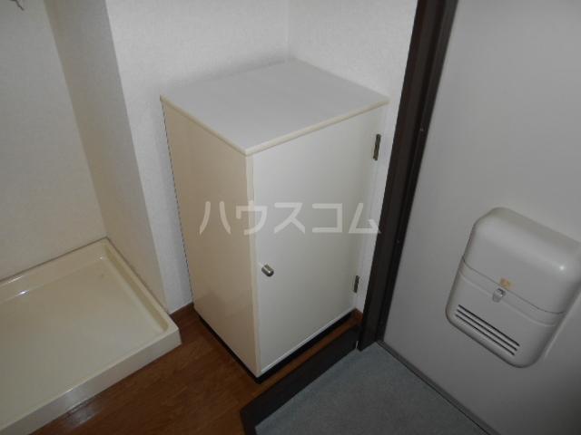 サンノーブル A205号室の設備