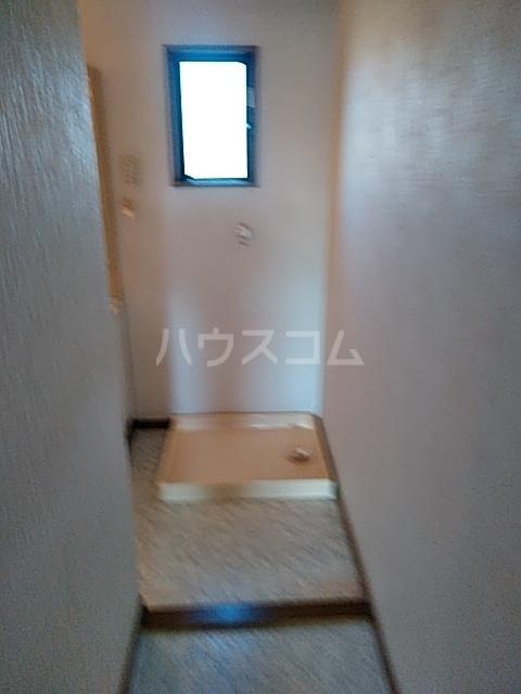 モリヤハイツ 102号室の設備