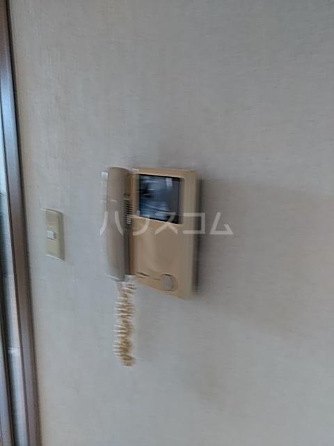 モリヤハイツ 202号室の設備