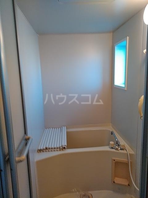 モリヤハイツ 202号室の風呂