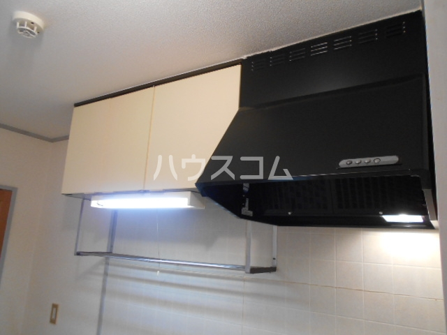 Surplus One YOSHIDA 201号室の設備