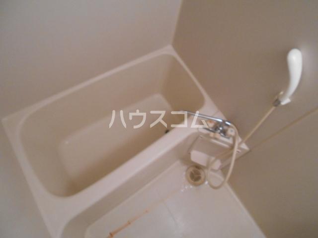 Surplus One YOSHIDA 201号室の風呂