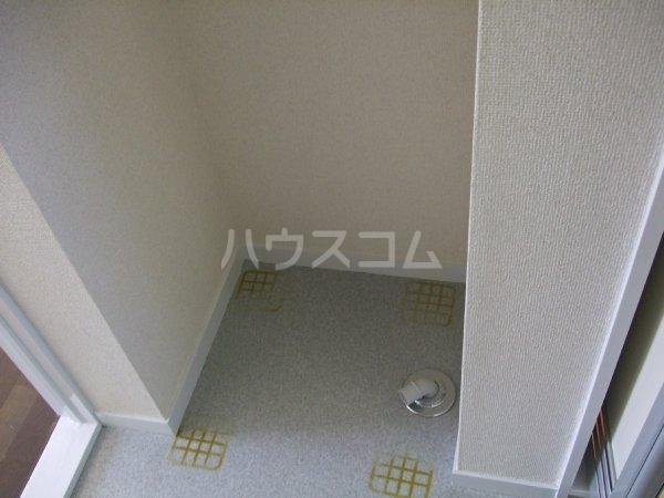 ホワイティⅠ 201号室の設備