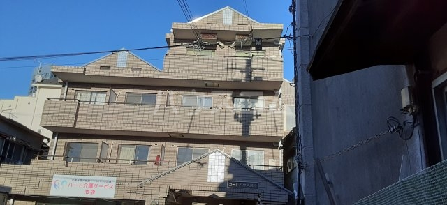 コートハウス高松外観写真