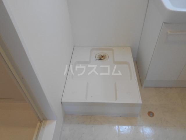 パレロアール戸塚 105号室の設備