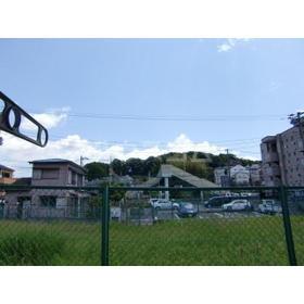 グランドパレスサネカタ B203号室の景色