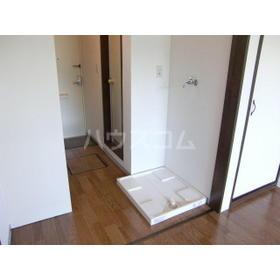 グランドパレスサネカタ B203号室の設備