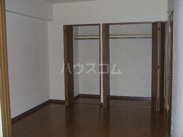 ステージM 203号室の収納
