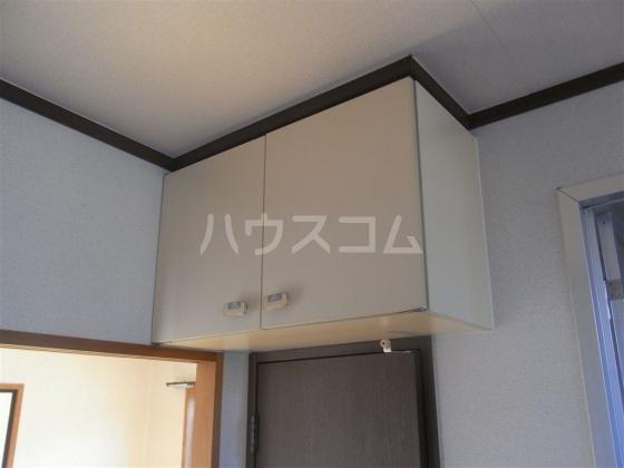 エイミック 103号室の設備