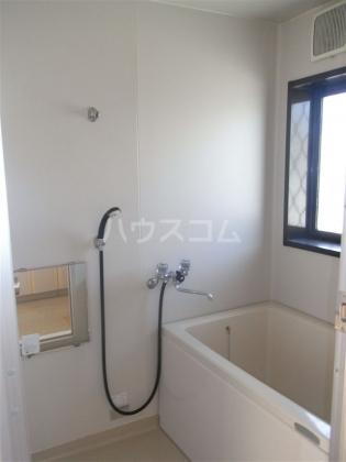 エイミック 103号室の風呂