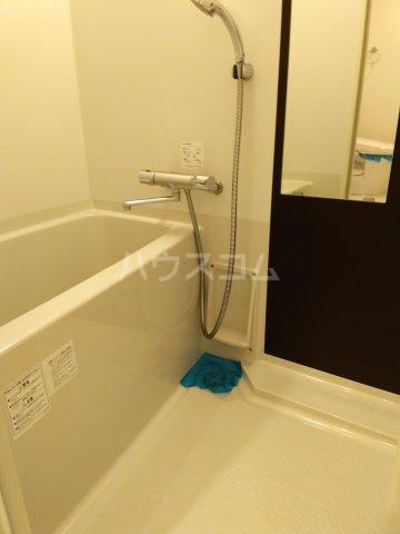 ランズ池袋 701号室の風呂