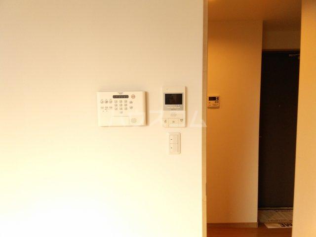 ランズ池袋 701号室のセキュリティ