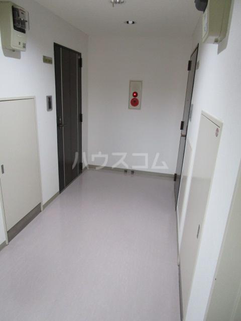 リヴェールプラザ 305号室のその他共有