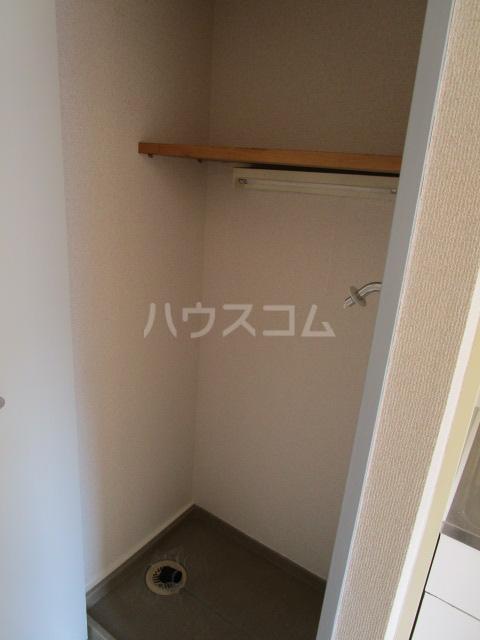 ウインベルソロ国分寺1 605号室のキッチン