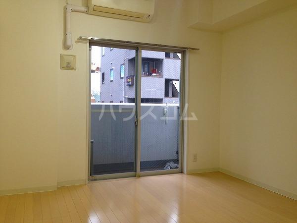 HF国分寺レジデンス 1102号室の居室