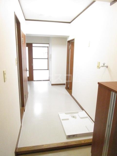 千代鶴ビル 322号室のその他